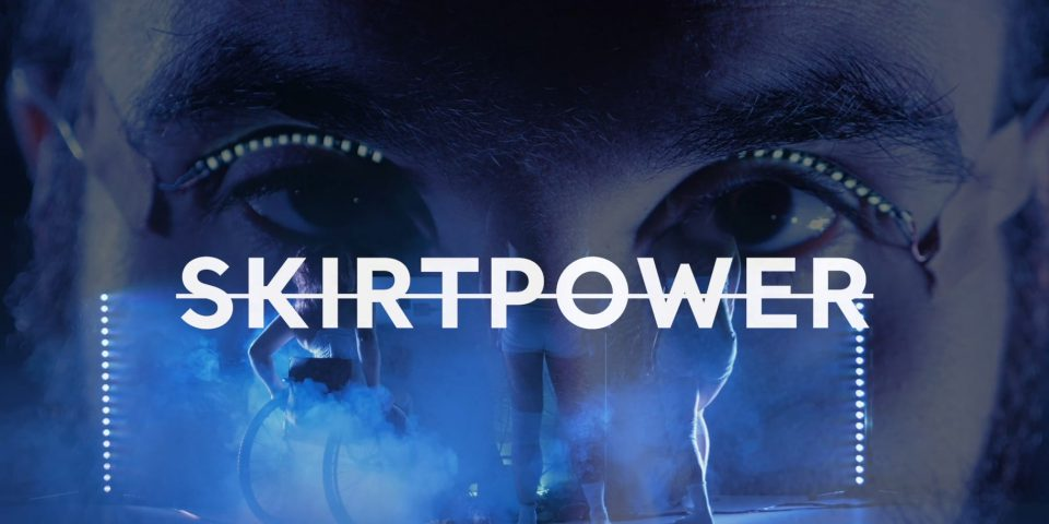 New trailer for Skirtpower!