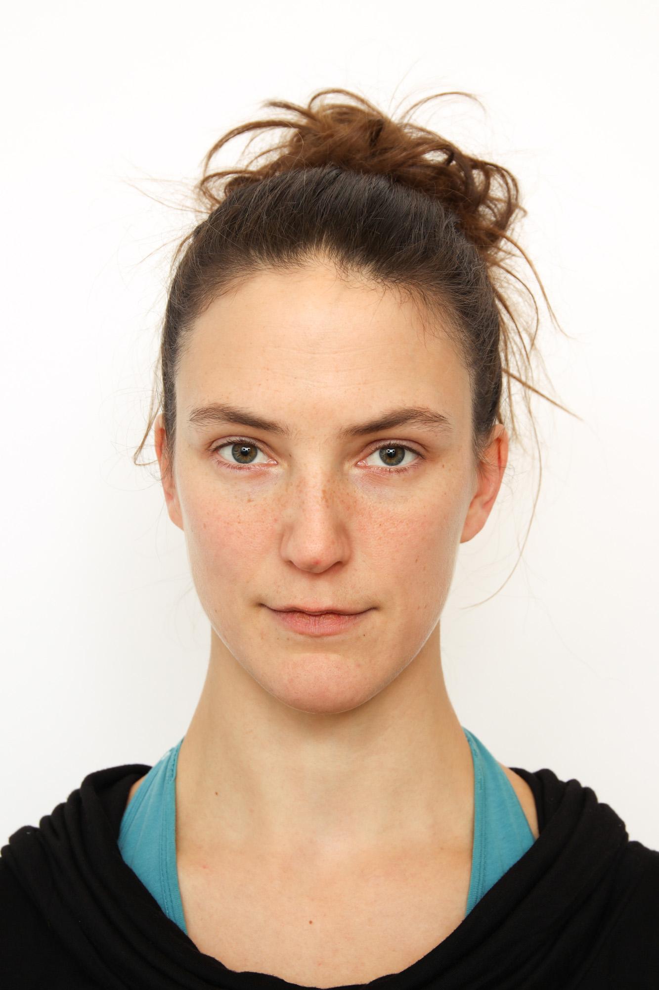 Dansaren Annika Vestel. Foto: SODA Casting/Daniel Bothén
