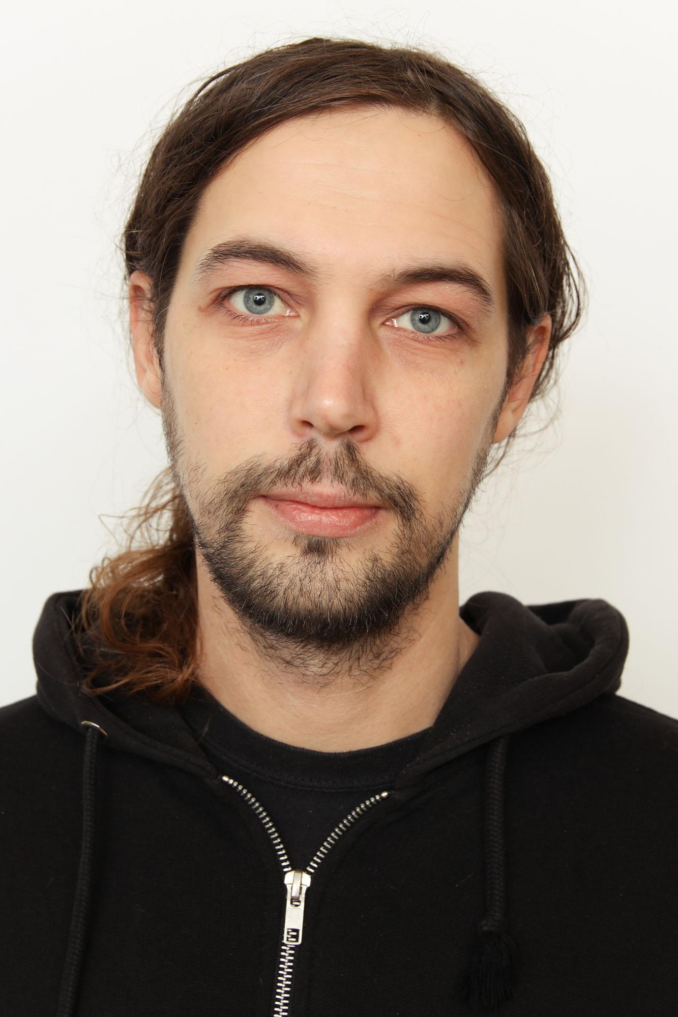 Jonathan Fischhaber. Photo: SODA Casting/Daniel Bothén