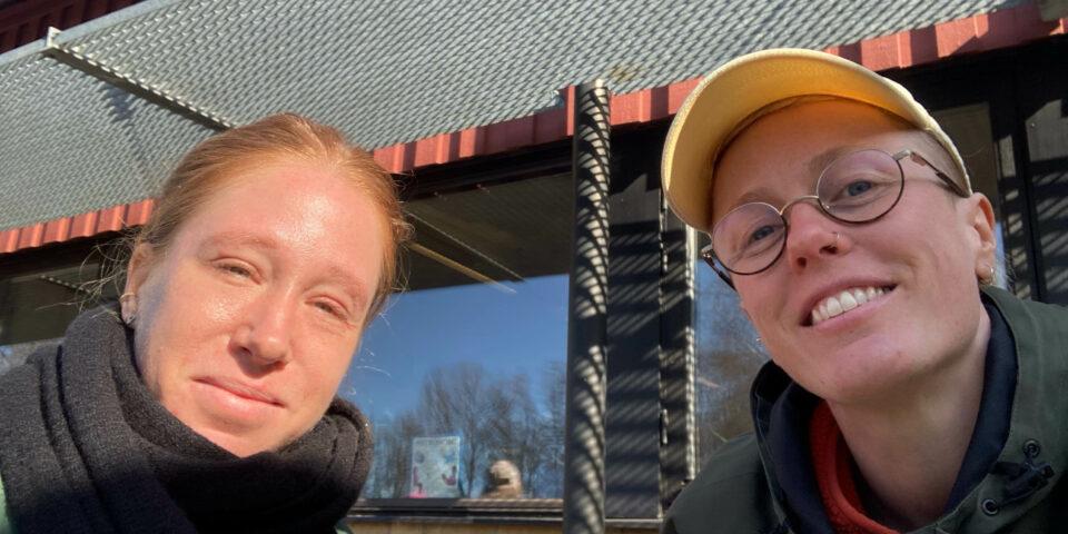 Klot & Klimat in Härryda