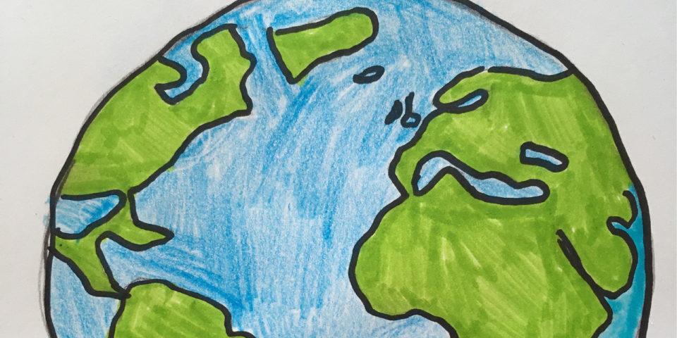 Skapande skola-projekt om miljö och klimat